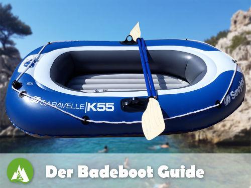 Badeboote – Alles was ihr vor dem Kauf wissen müsst