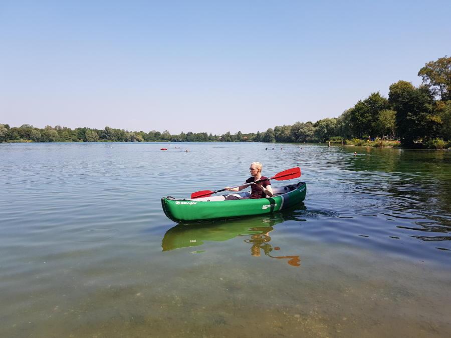 Sevylor_Adventure_Plus_auf_dem_Wasser