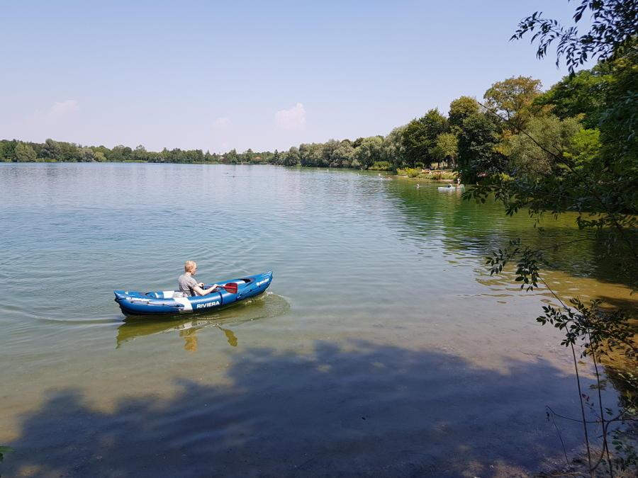 sevylor riviera erfahrungen
