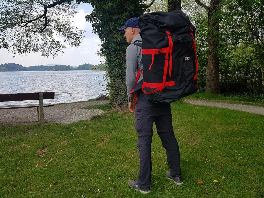 grabner adventure rucksack