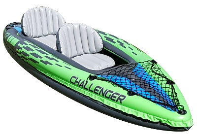 intex challenger k2