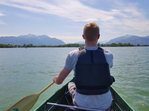 Faltboot – Alles was ihr vor dem Kauf wissen müsst!