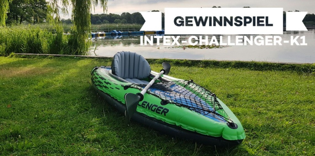 intex challenger gewinnspiel