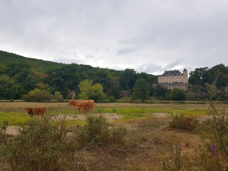 Château de Lanzac