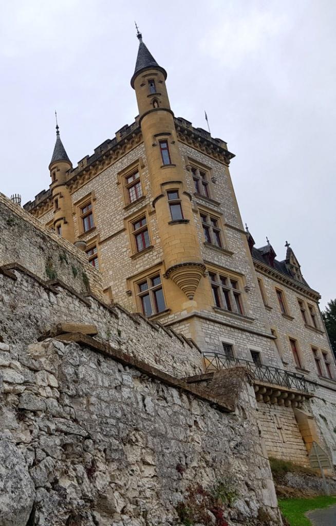 chateau Cieurac