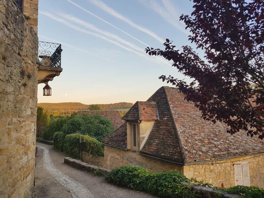 Beynac-et-Cazenac dordogne urlaub