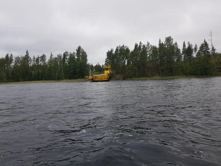Finnland_Tag2_Fähre