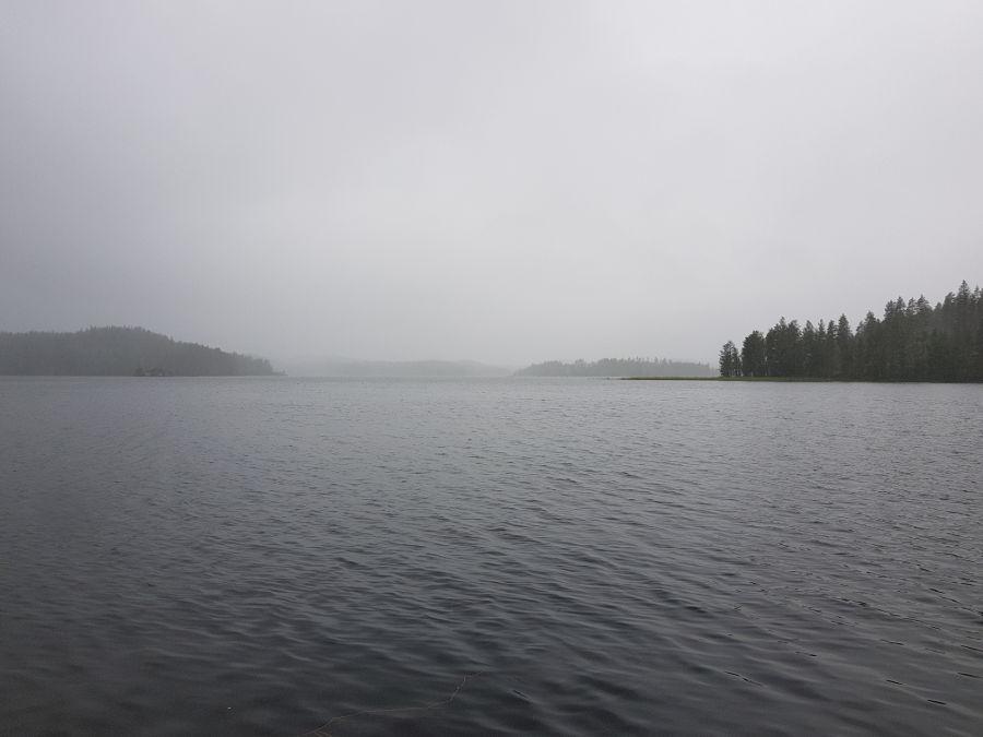 Finnland_Tag2_Regen
