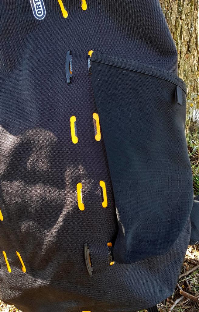 ortlieb gear pack seitentasche