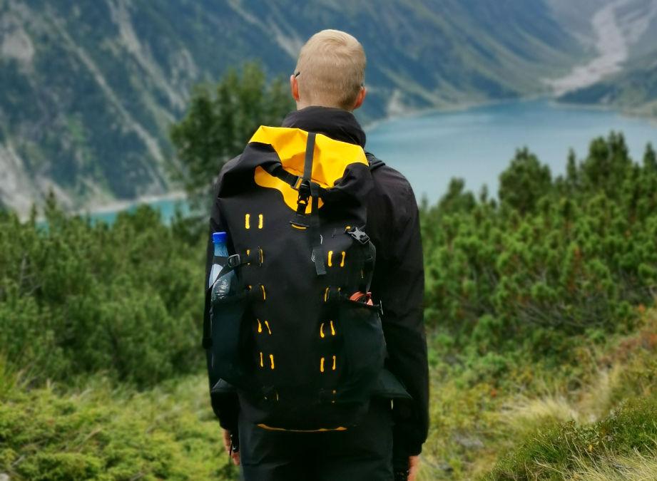 ortlieb gearpack praxistest