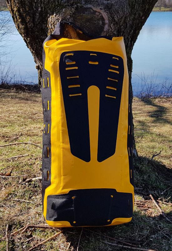 ortlieb rucksack 40L