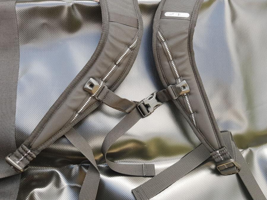ortlieb rucksack trägersystem