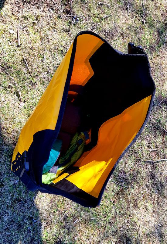 orttlieb gear pack 40L
