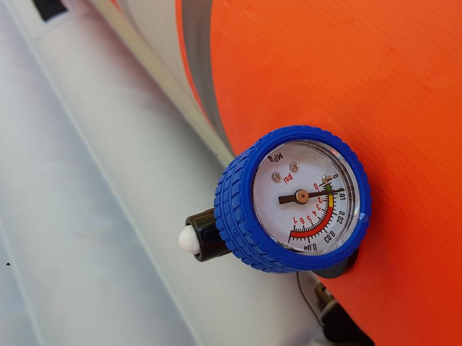 intex excursion pro manometer