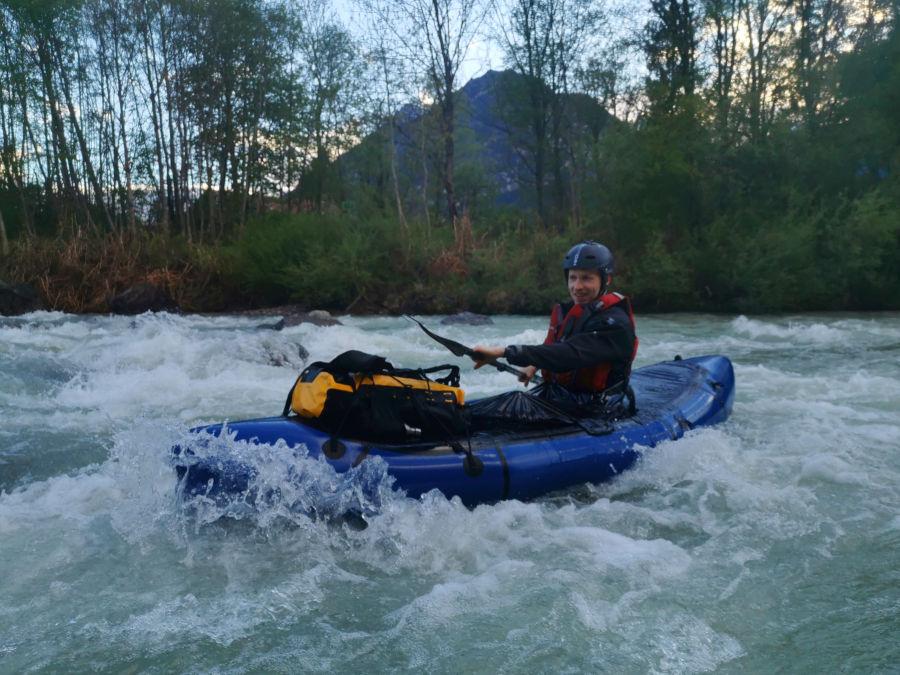 mrs nomad wildwasser