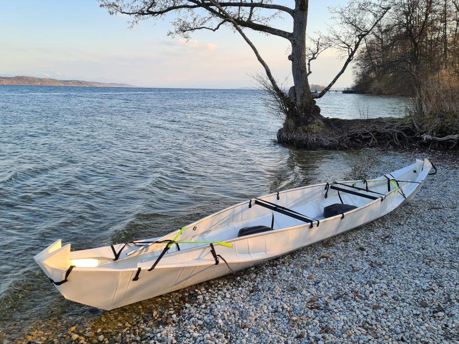 onak canoe erfahrungen
